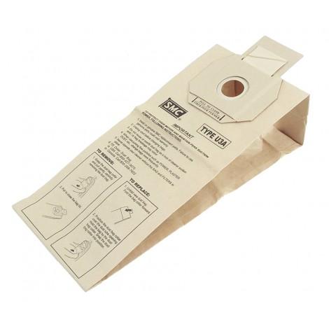 Sac en papier pour aspirateur Lewyt type U3A et U3B - paquet de 3 sacs