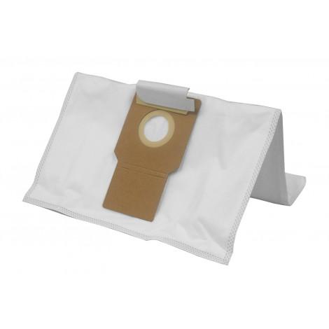 Sac microfiltre HEPA pour aspirateur vertical Kenmore type U, L et O - paquet de 3 sacs - Envirocare A159