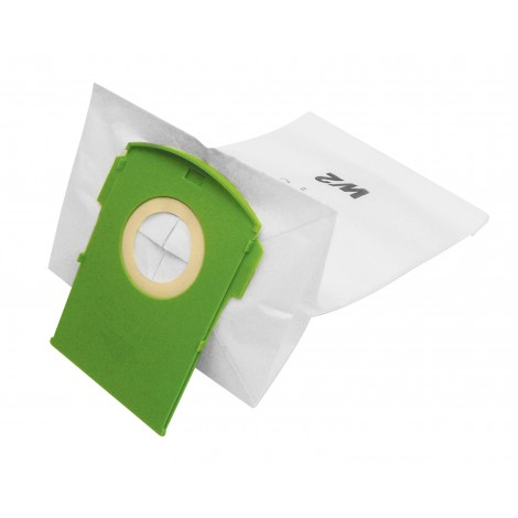 Sac microfiltre pour aspirateur Hoover and Windtunnel 2 - type W2 - paquet de 3 sacs - Envirocare 329