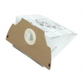 Paper Bag for Eureka Style CN-1 Series 6850 Canister Vacuum - Pack of 3 Bags - 61980A