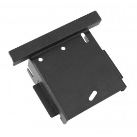 Slot Wall Mounting Bracket - for Central Vacuums