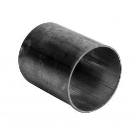 """Union en métal pour tuyaux de 2"""" dia - pour installation aspirateur central"""