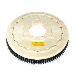 18'' Brush Tuff-Block without Clutch