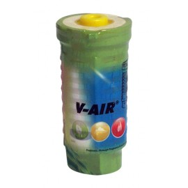 Recharge de fragrance cerise - pour contrôleur d'air V200 - boîte de 6