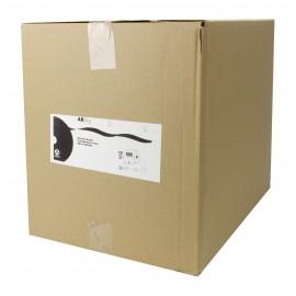 Papier essuie-mains - Rouleau de 600' (182,8 m) - boîte de 12 rouleaux - blanc - ABP ABD6002