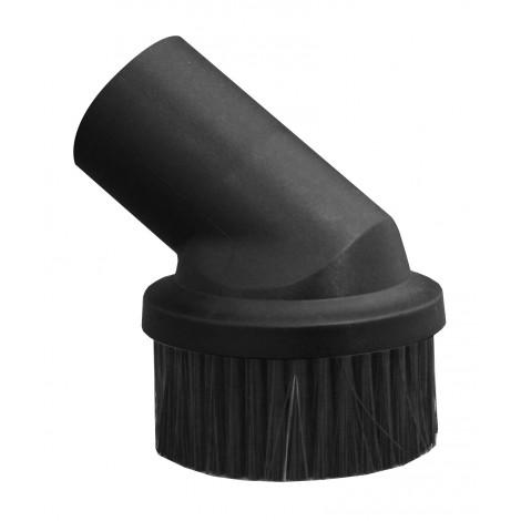 DUSTING BRUSH - JOHNNY VAC JV10 - BLACK - COMMERCIAL