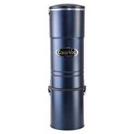 Aspirateur central - Canavac - Signature LS690 - silencieux - 566 watts-air - capacité de 5 gal (19 L) - support mural - sac et filtre HEPA