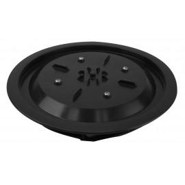 Support du filtre et anneau pour aspirateur commercial Johnny Vac modèle JV304 et JV90W