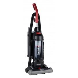 Aspirateur vertical sans sac, Sanitaire, filtre HEPA, Force Quiet Clean, SC5845B - usagé