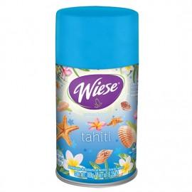 Recharge de distributeur de parfum en aérosol dosé - Tahiti - 180 g (6.35 oz) - Wiese NAEDC15