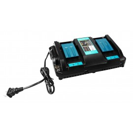 Chargeur pour batteries JVBP6BAT (pour aspirateur dorsal JVBP6B)