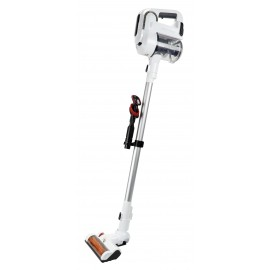 2-Speed Cordless & Bagless RhinoVac Stick Vacuum - Light - Lithium Battery - Power Nozzle - Carbon Brushless Motor - Accessories