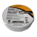 """Electric Tape - 3/4"""" X 60' - White"""