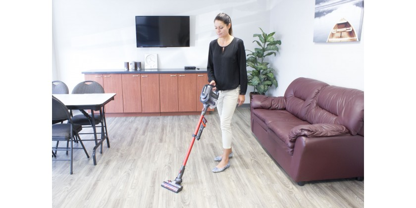 The Untold Story of the Stick Vacuum